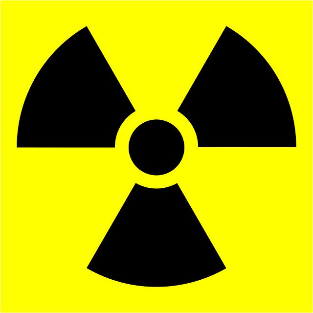 Radiación-ionizante